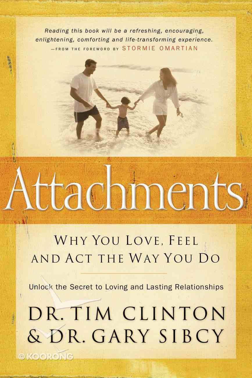 Attachments eBook