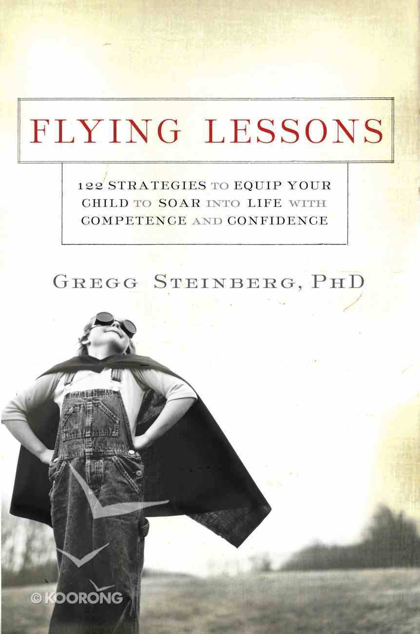 Flying Lessons eBook