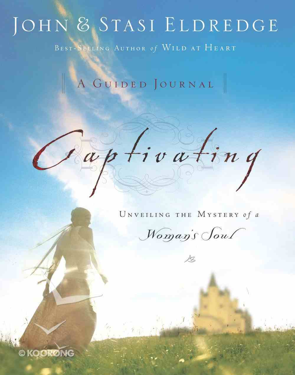Captivating (Guided Journal) eBook