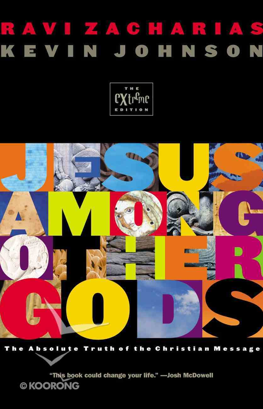 Jesus Among Other Gods (Youth Edition) eBook