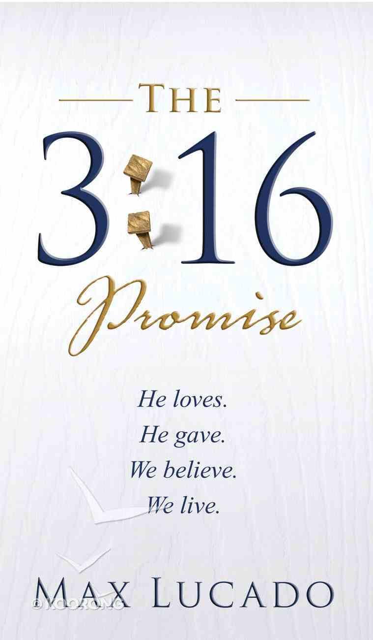3: 16 - the Number of Hope Evangelism Book eBook