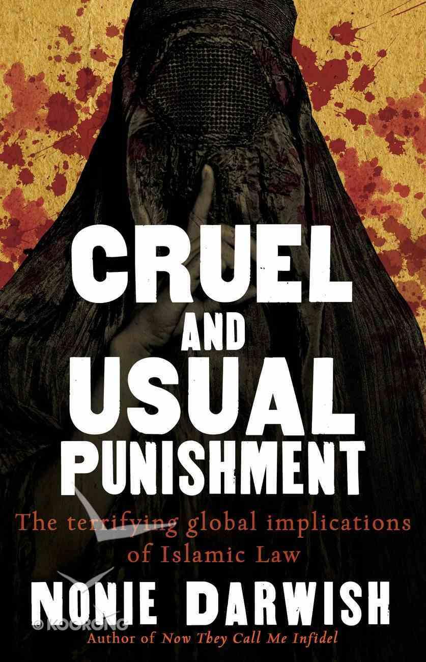 Cruel and Usual Punishment eBook