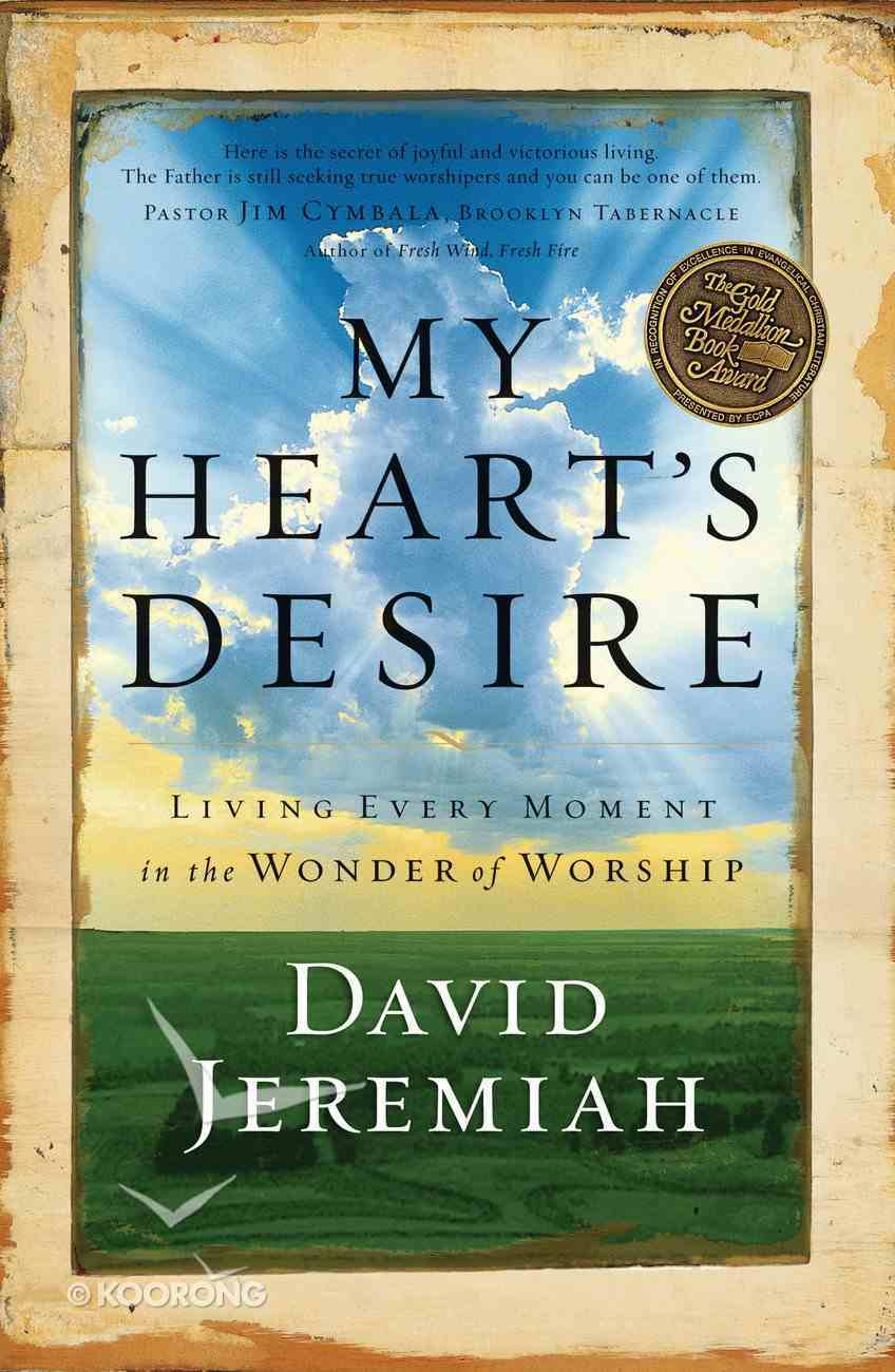My Heart's Desire eBook
