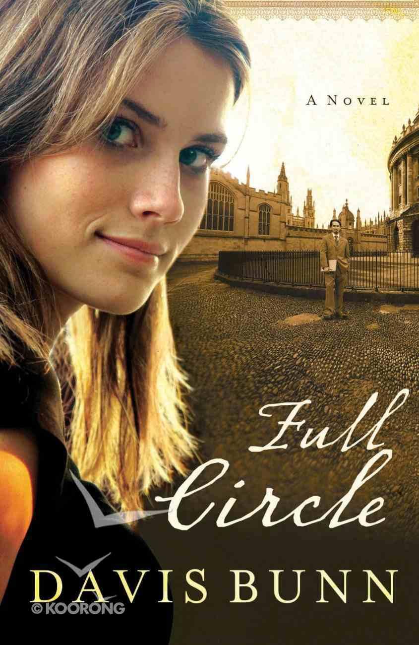 Full Circle eBook