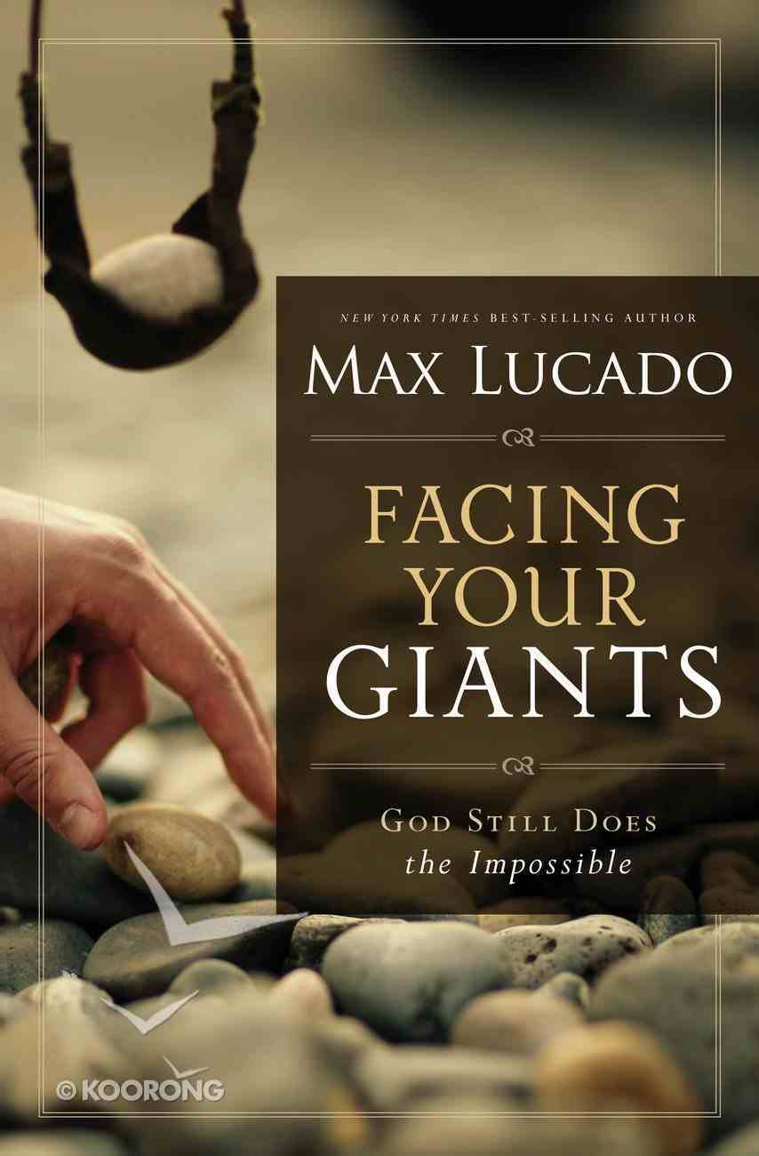 Facing Your Giants eBook