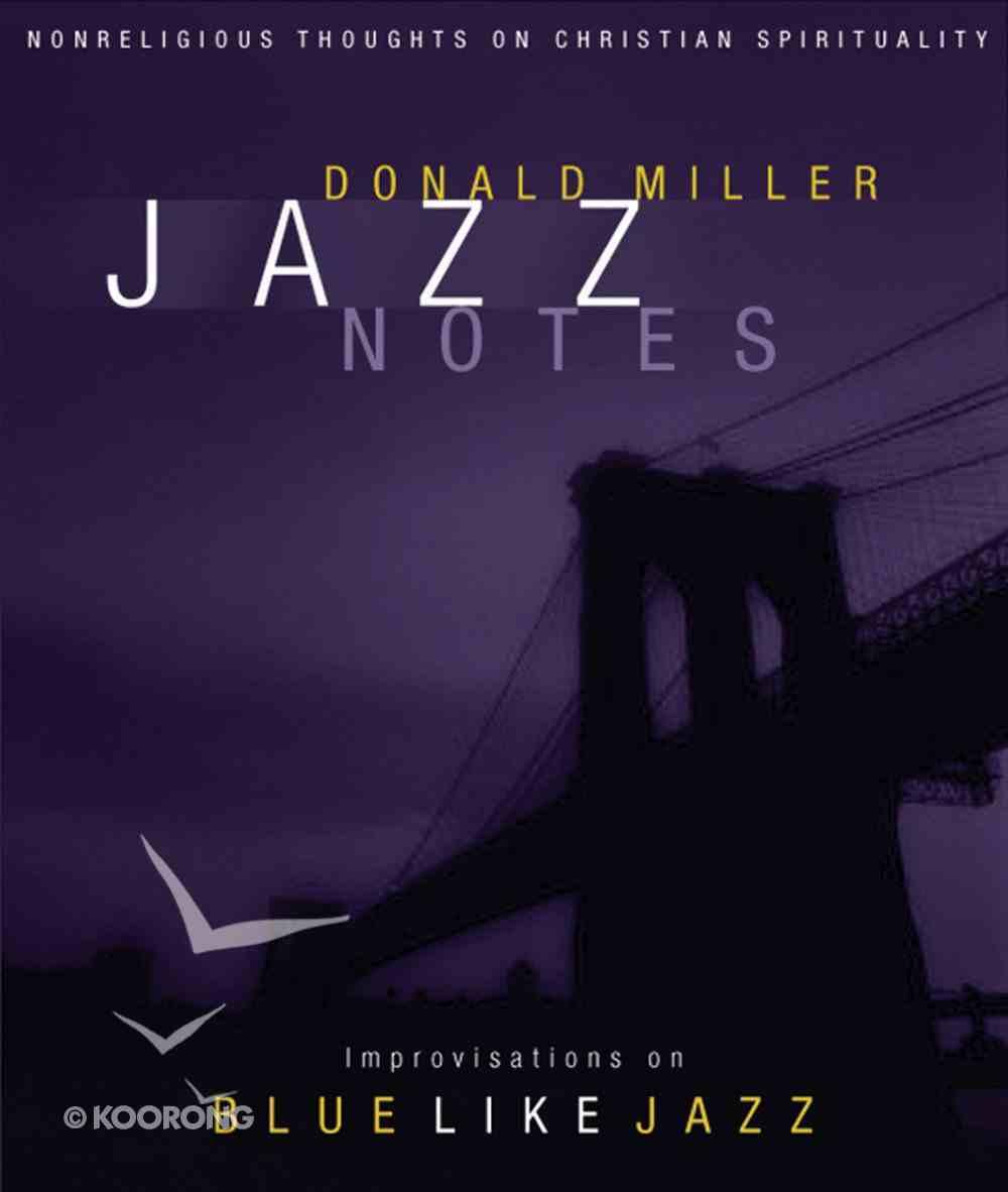 Jazz Notes eBook