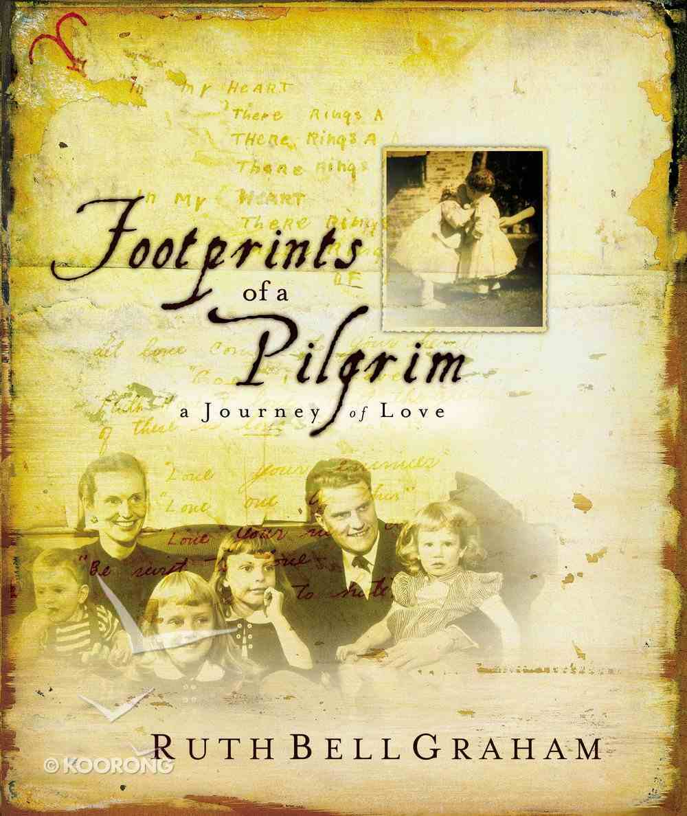 Footprints of a Pilgrim eBook
