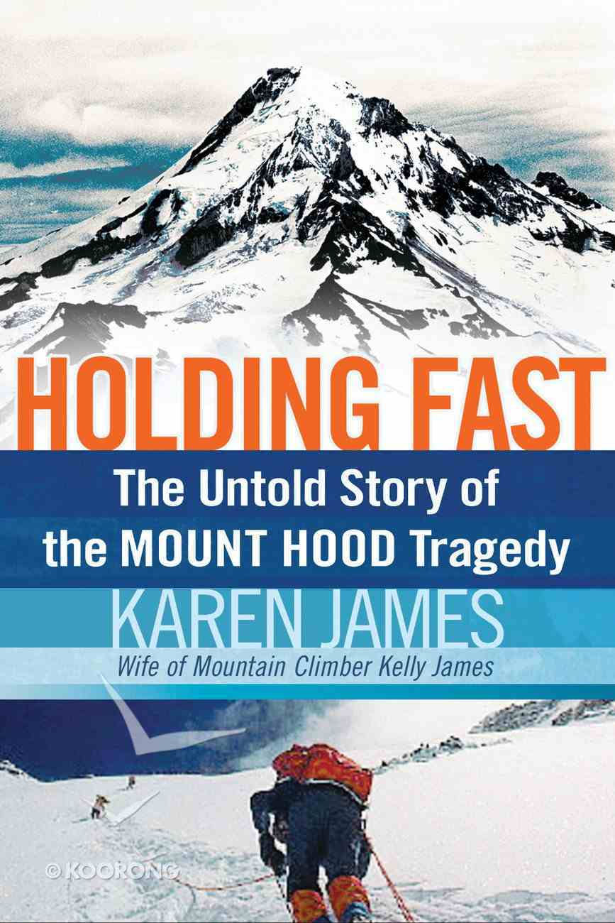 Holding Fast eBook