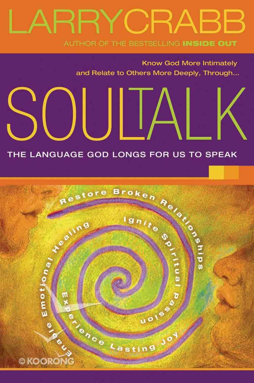Soul Talk eBook