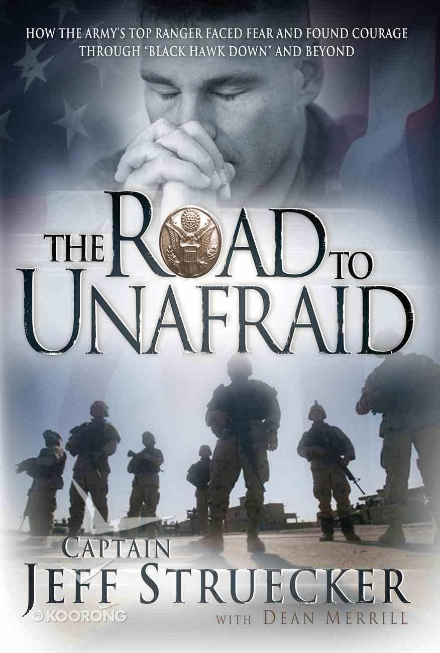 The Road to Unafraid eBook