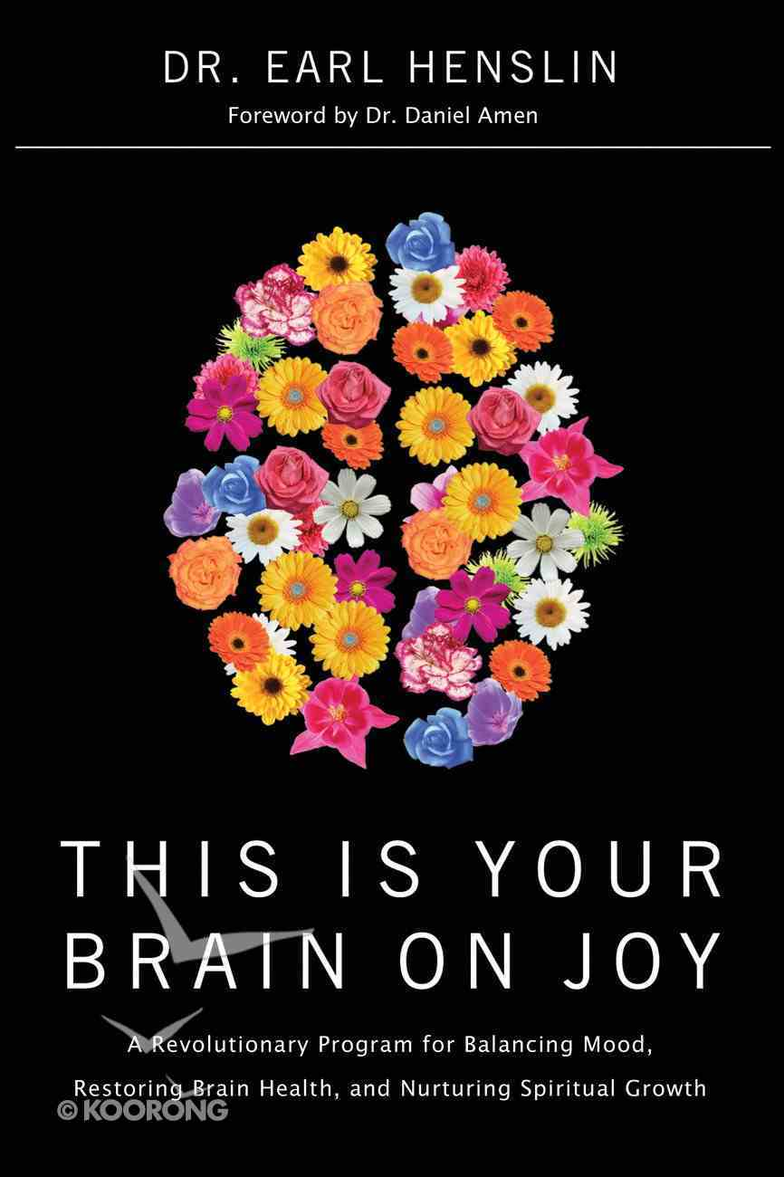 This is Your Brain on Joy eBook