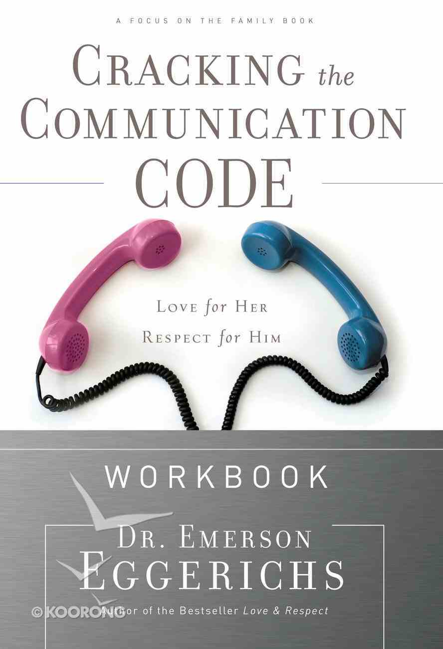 Cracking the Communication Code Workbook eBook