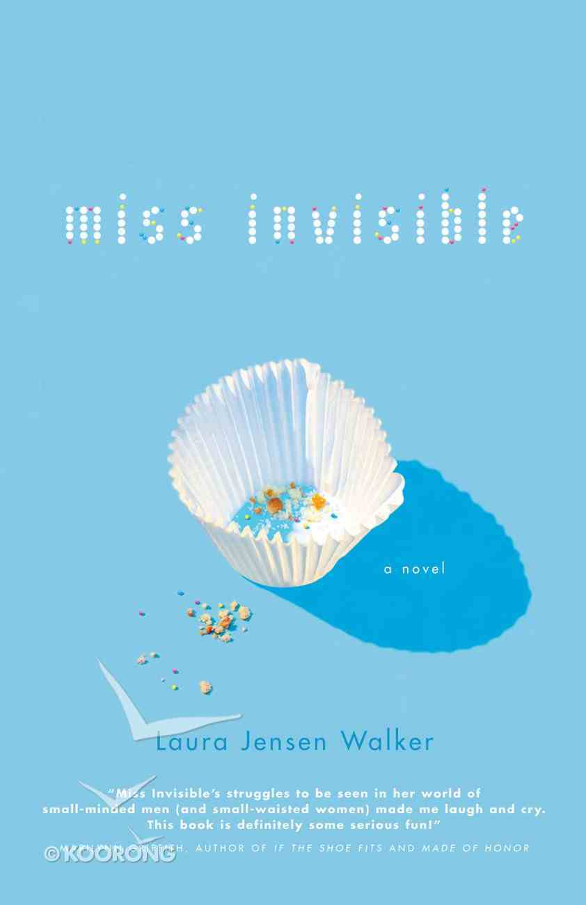 Miss Invisible eBook