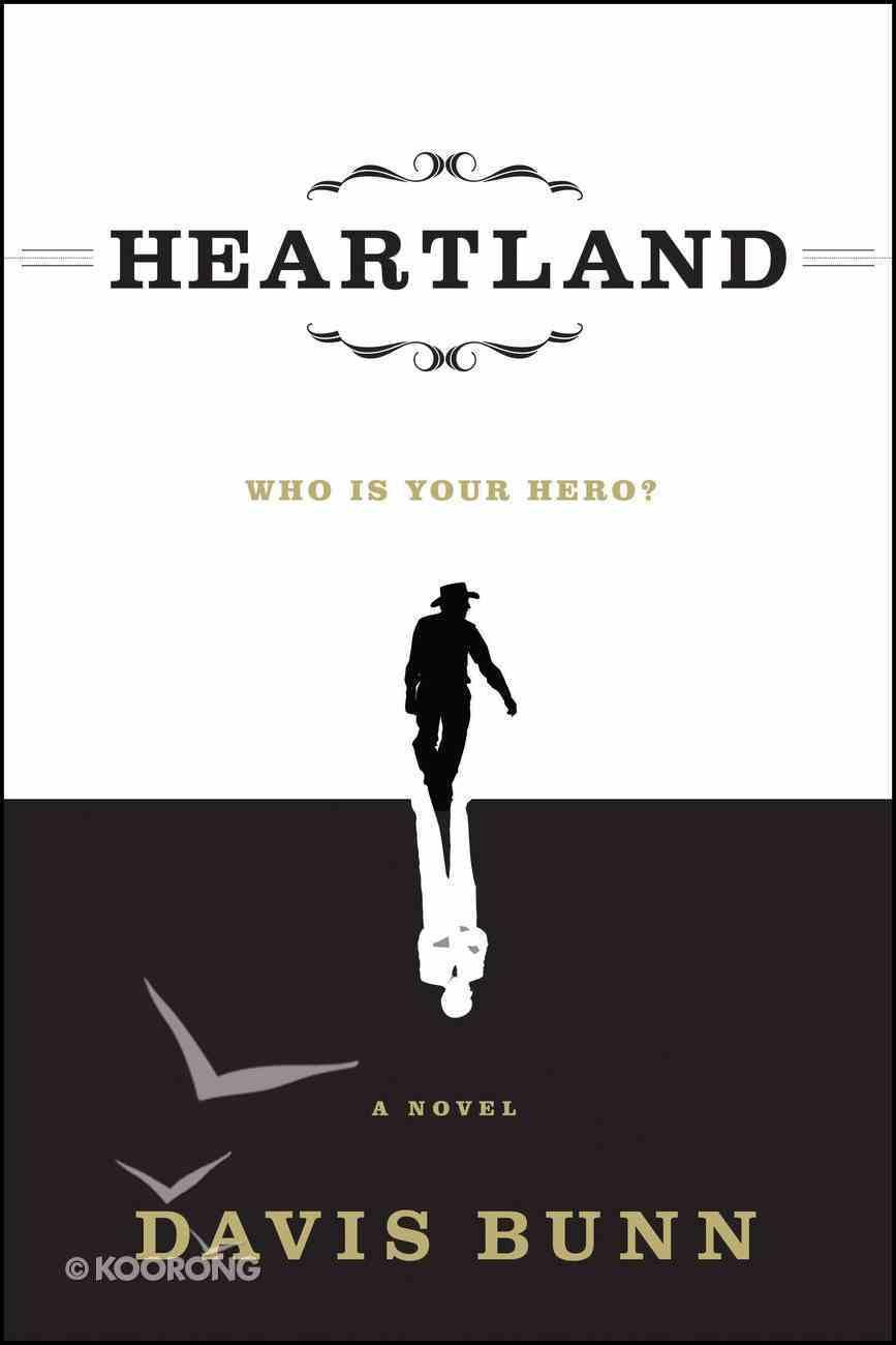 Heartland eBook