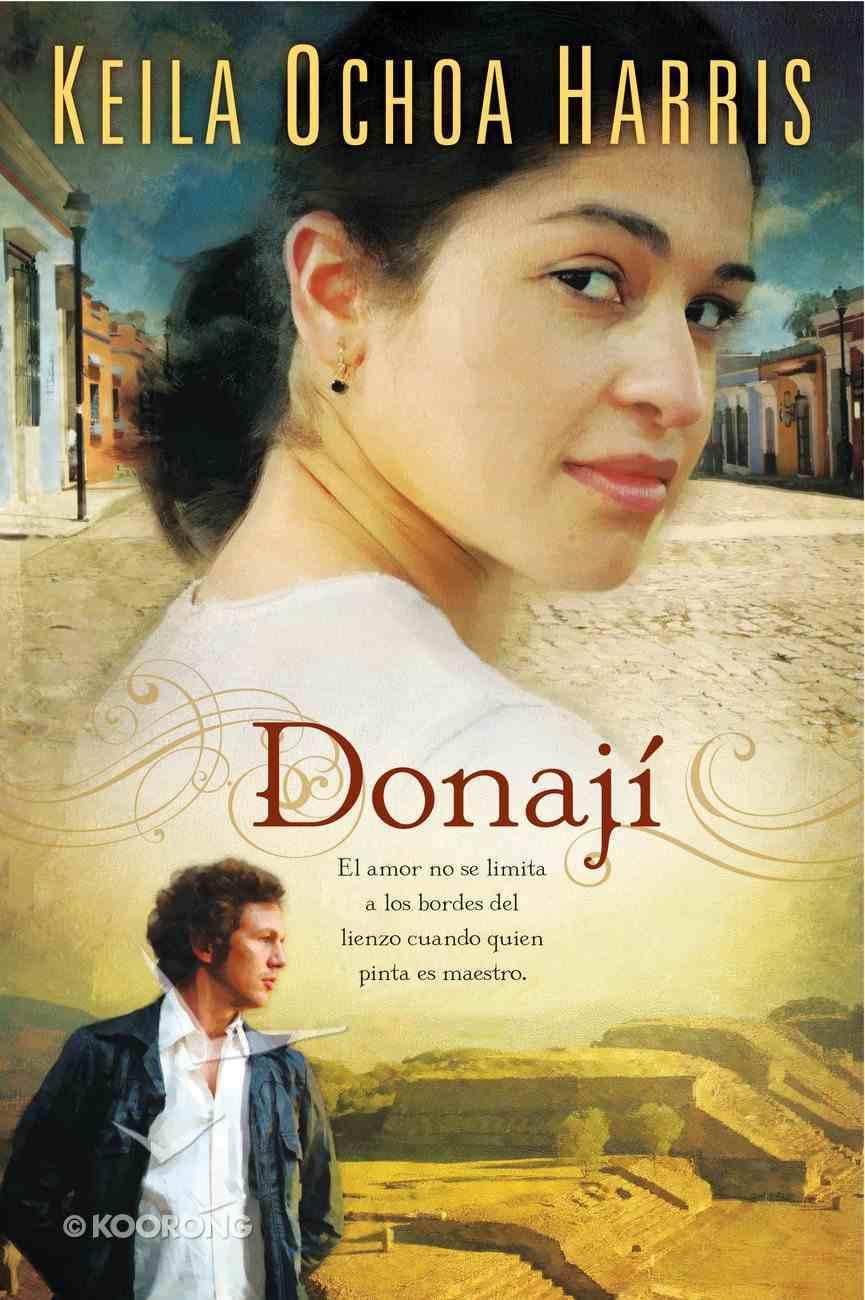 Donaji (Spa) eBook