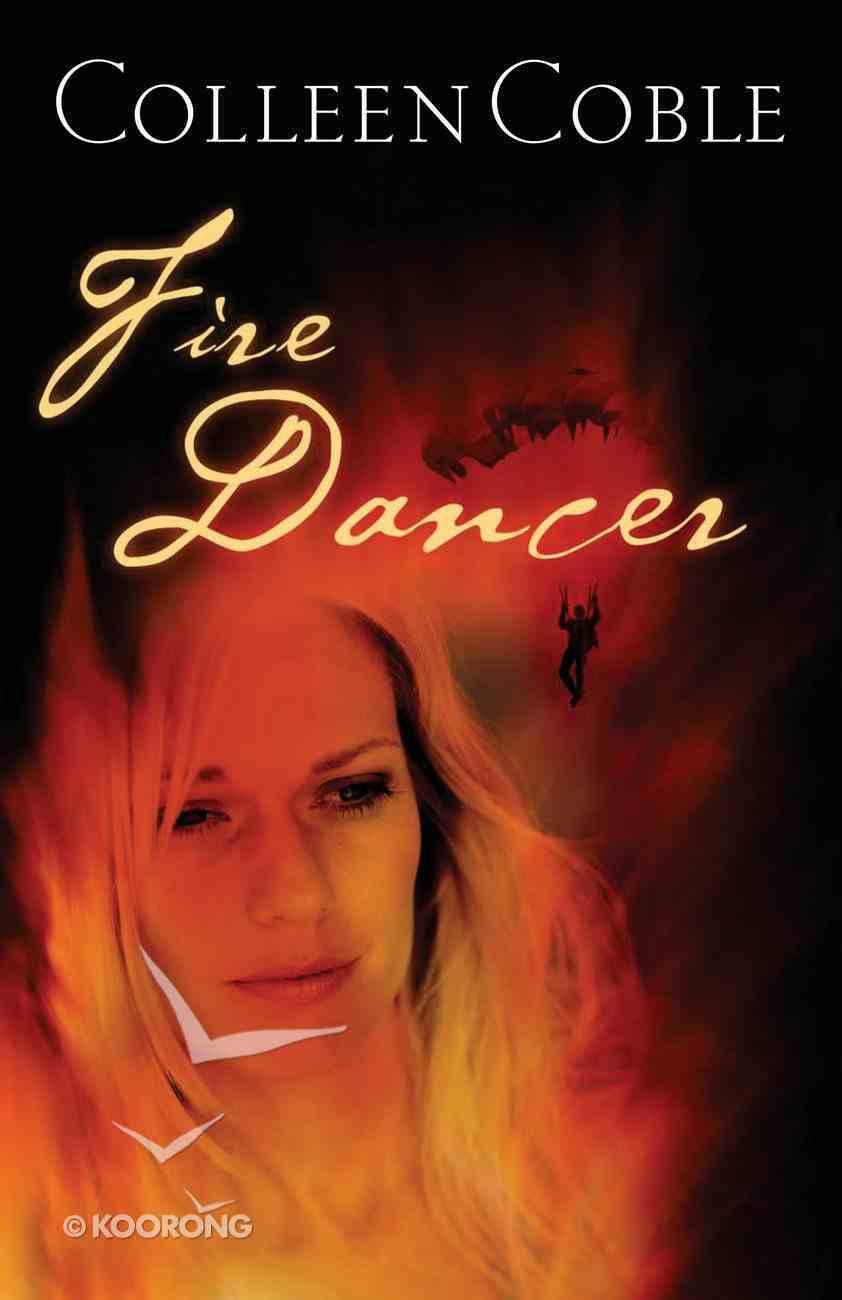 Fire Dancer (#01 in Smoke Jumpers Series) eBook