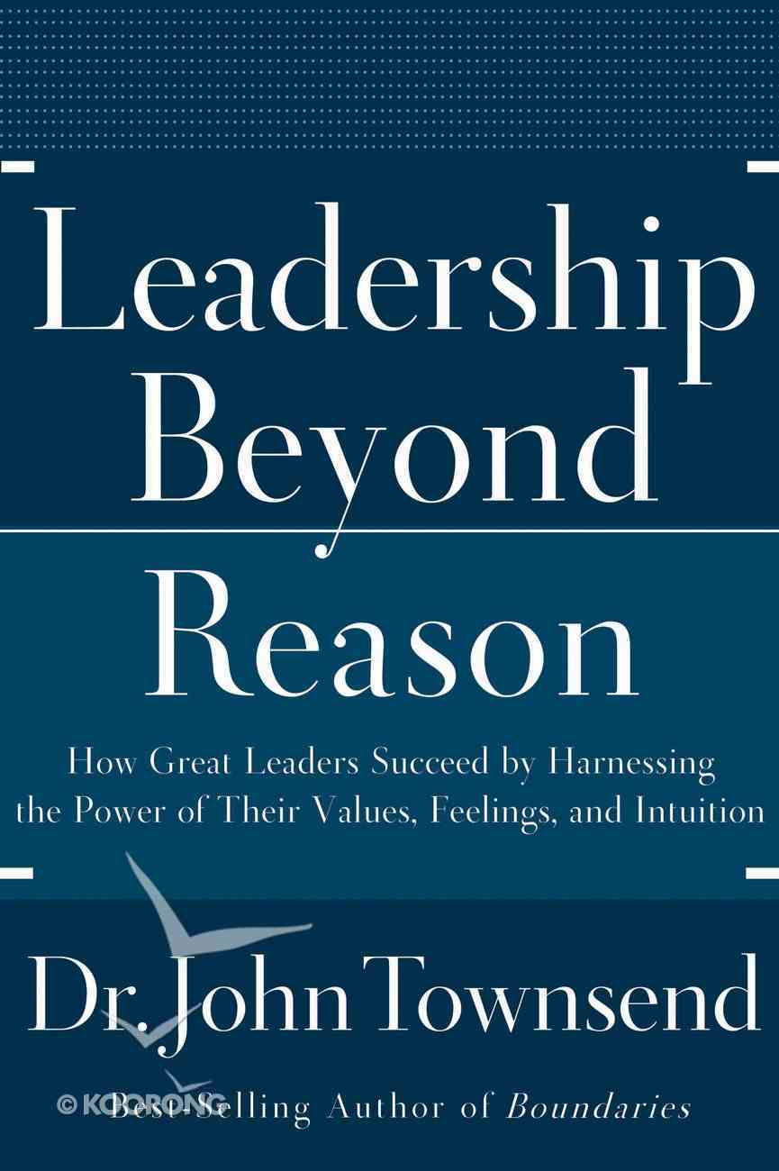 Leadership Beyond Reason eBook