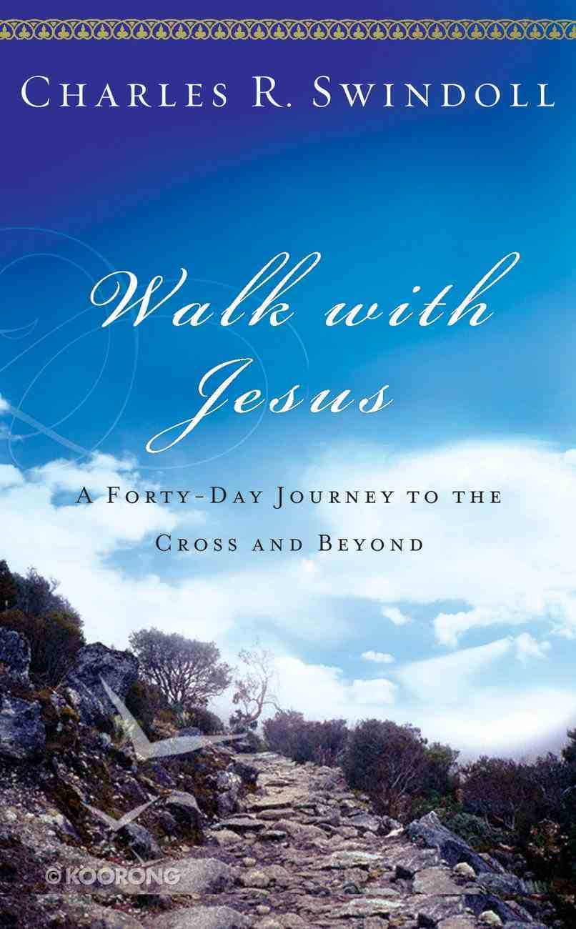 Walk With Jesus eBook
