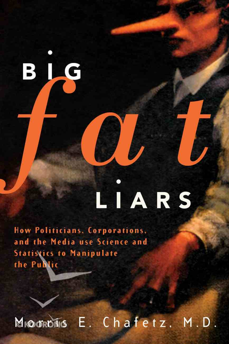 Big Fat Liars eBook