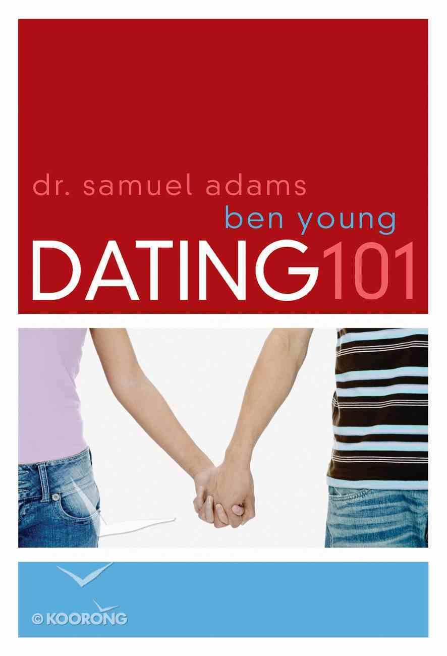 Dating 101 eBook