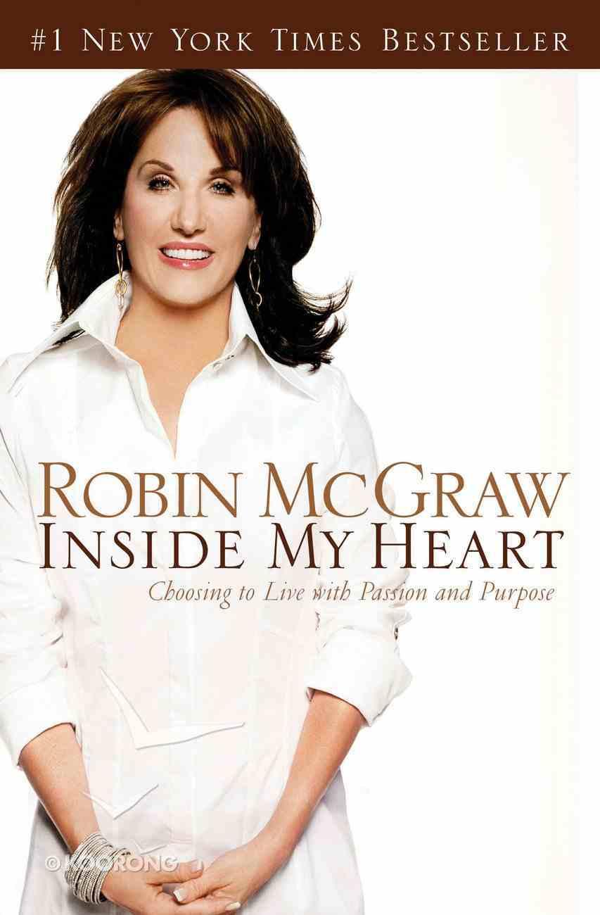 Inside My Heart eBook