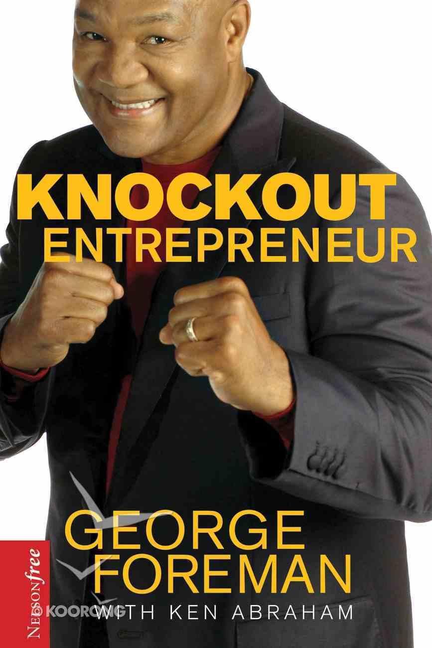 Knockout Entrepreneur eBook