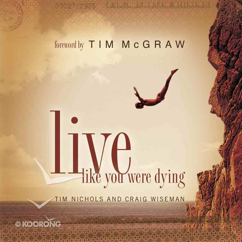 Live Like You Were Dying eBook