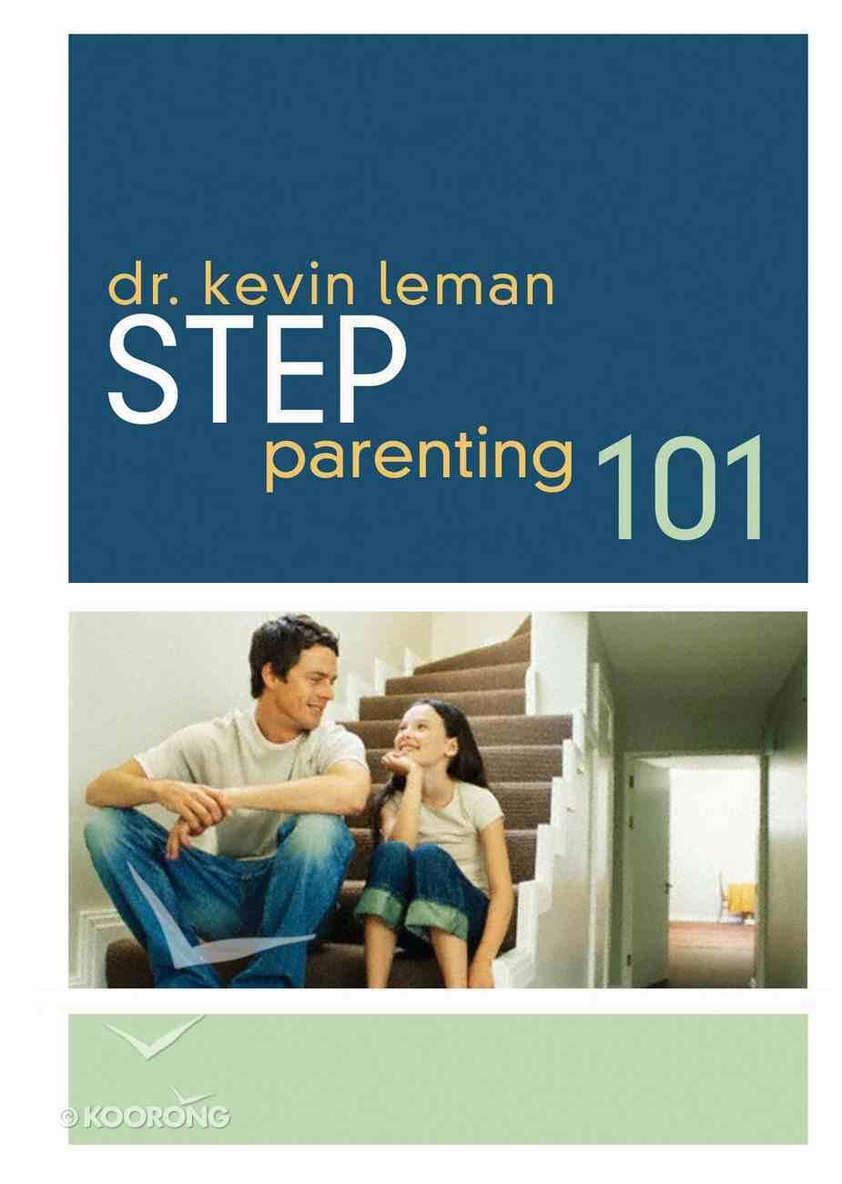 Step-Parenting 101 eBook