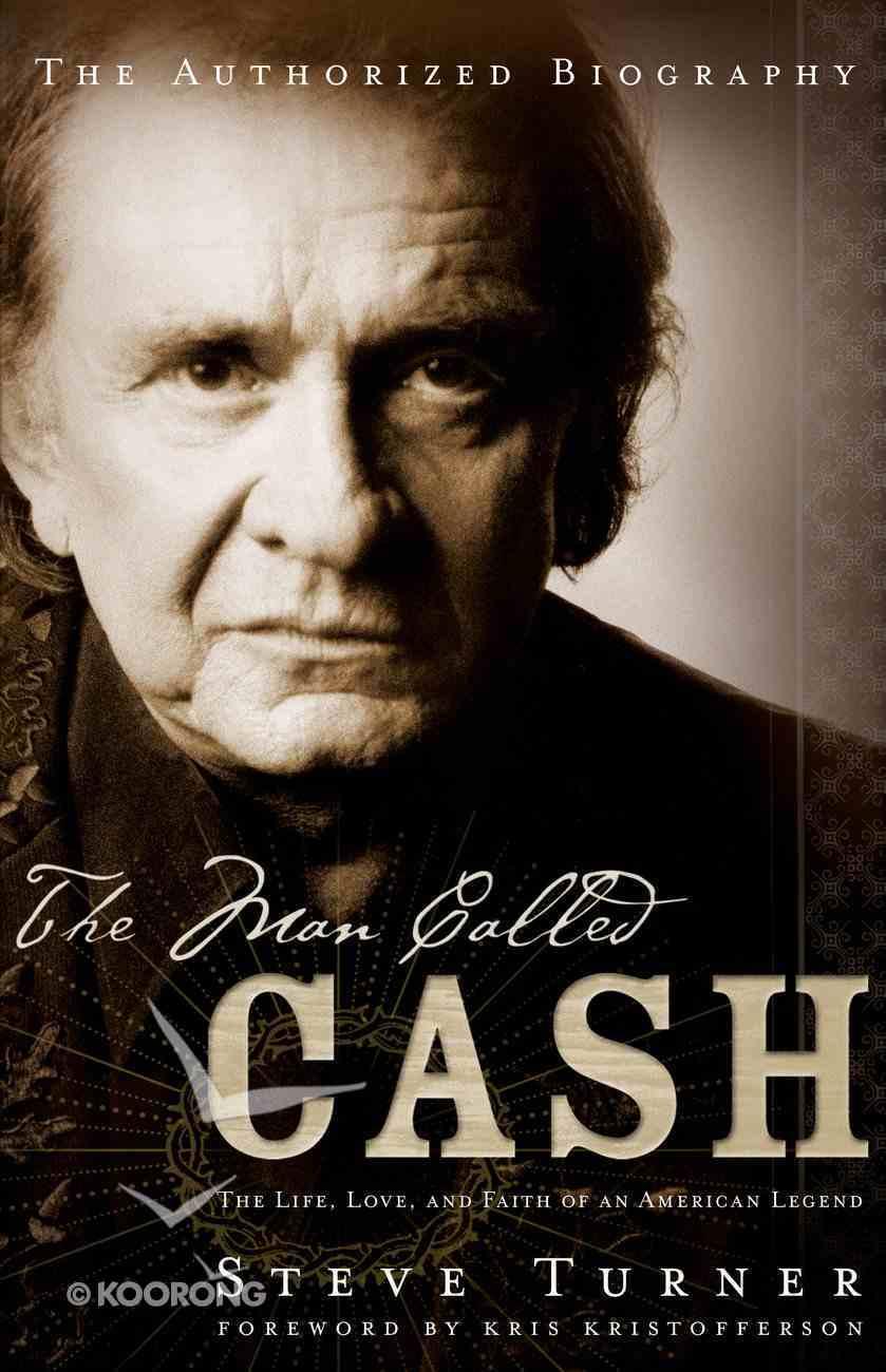 The Man Called Cash eBook