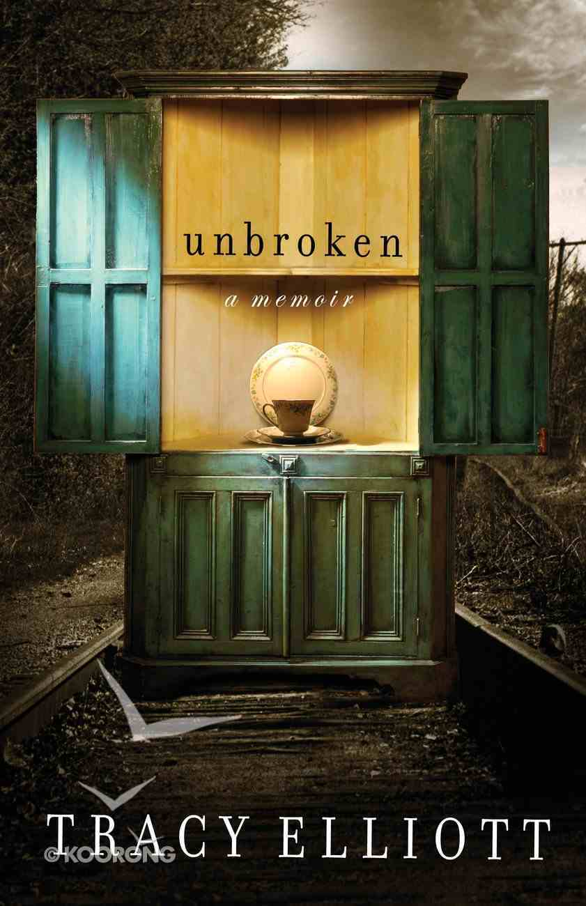 Unbroken eBook