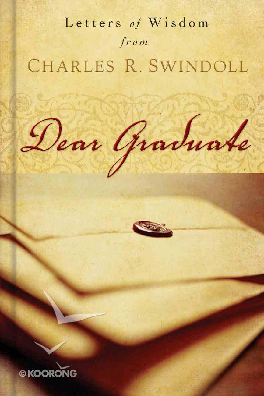 Dear Graduate eBook