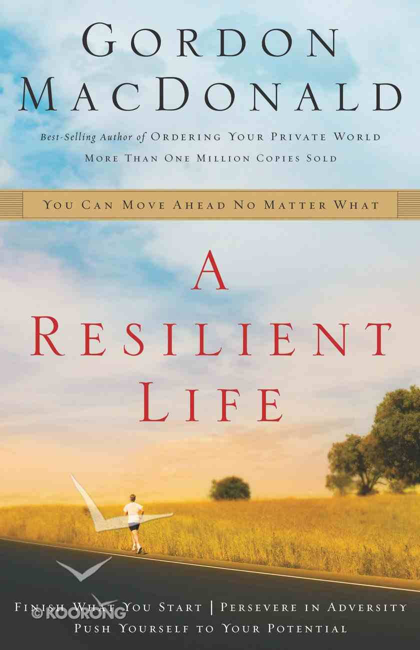 A Resilient Life eBook