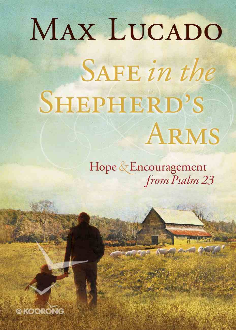 Safe in the Shepherd's Arms eBook