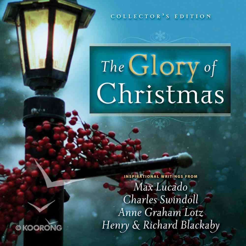 The Glory of Christmas eBook