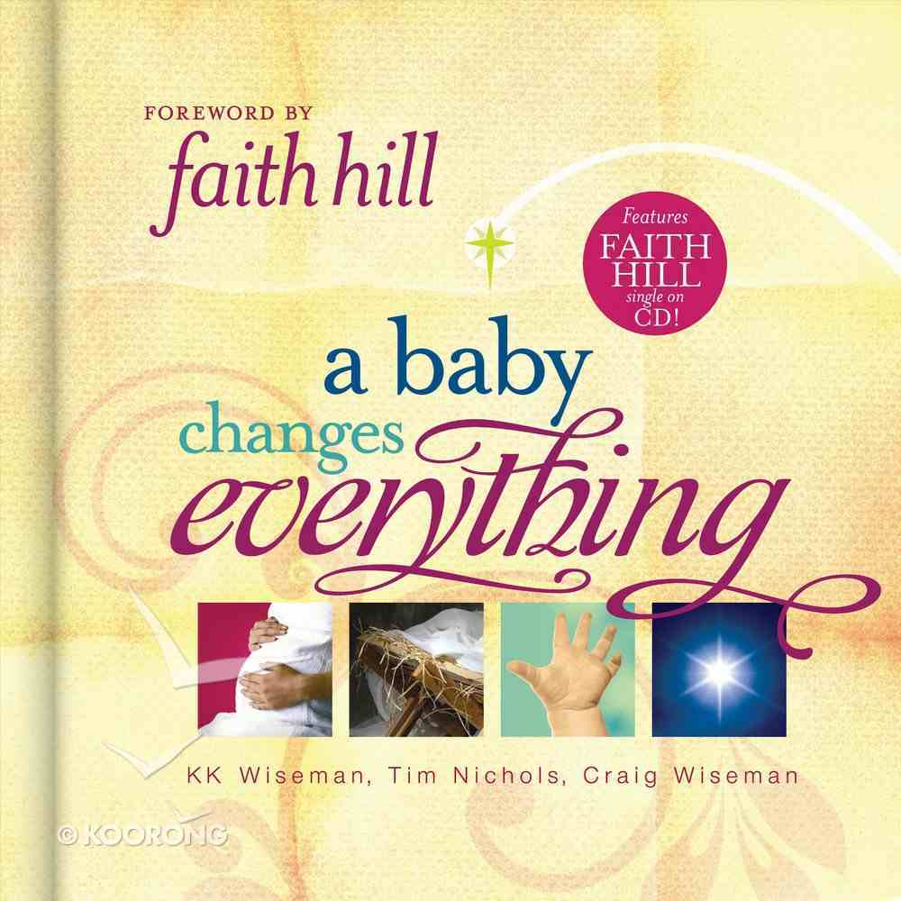A Baby Changes Everything eBook