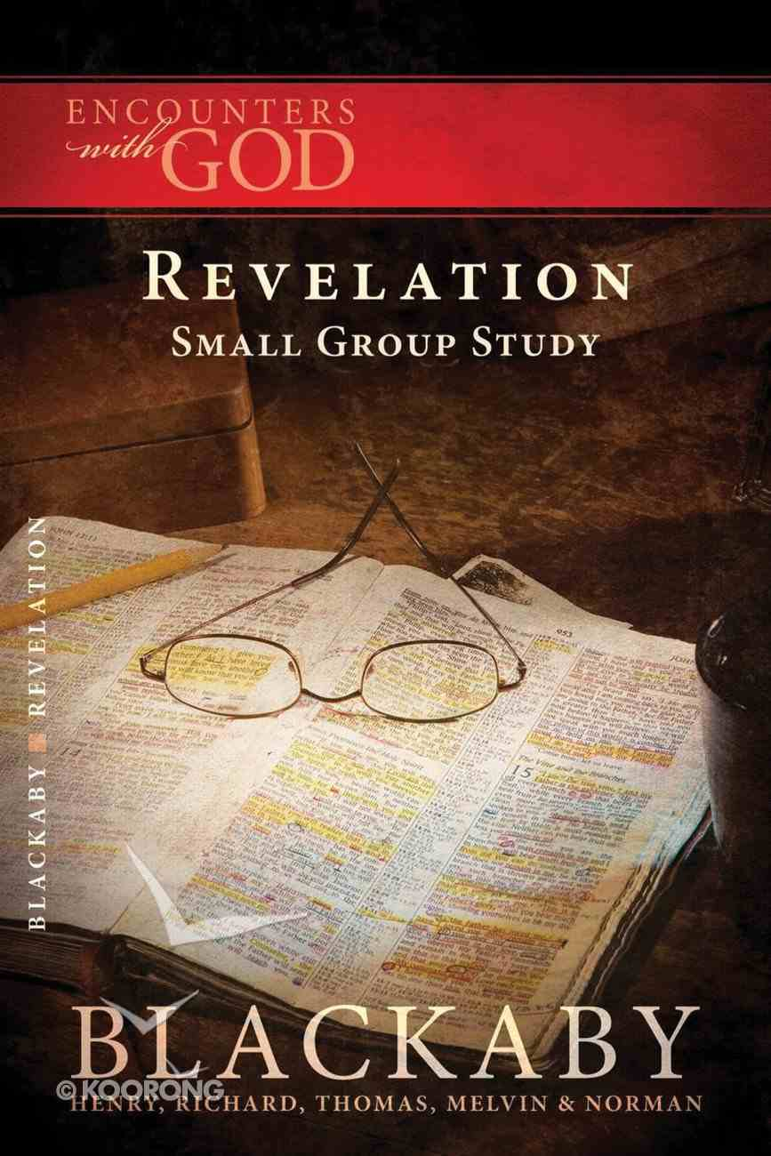 Revelation (Encounters With God Series) eBook