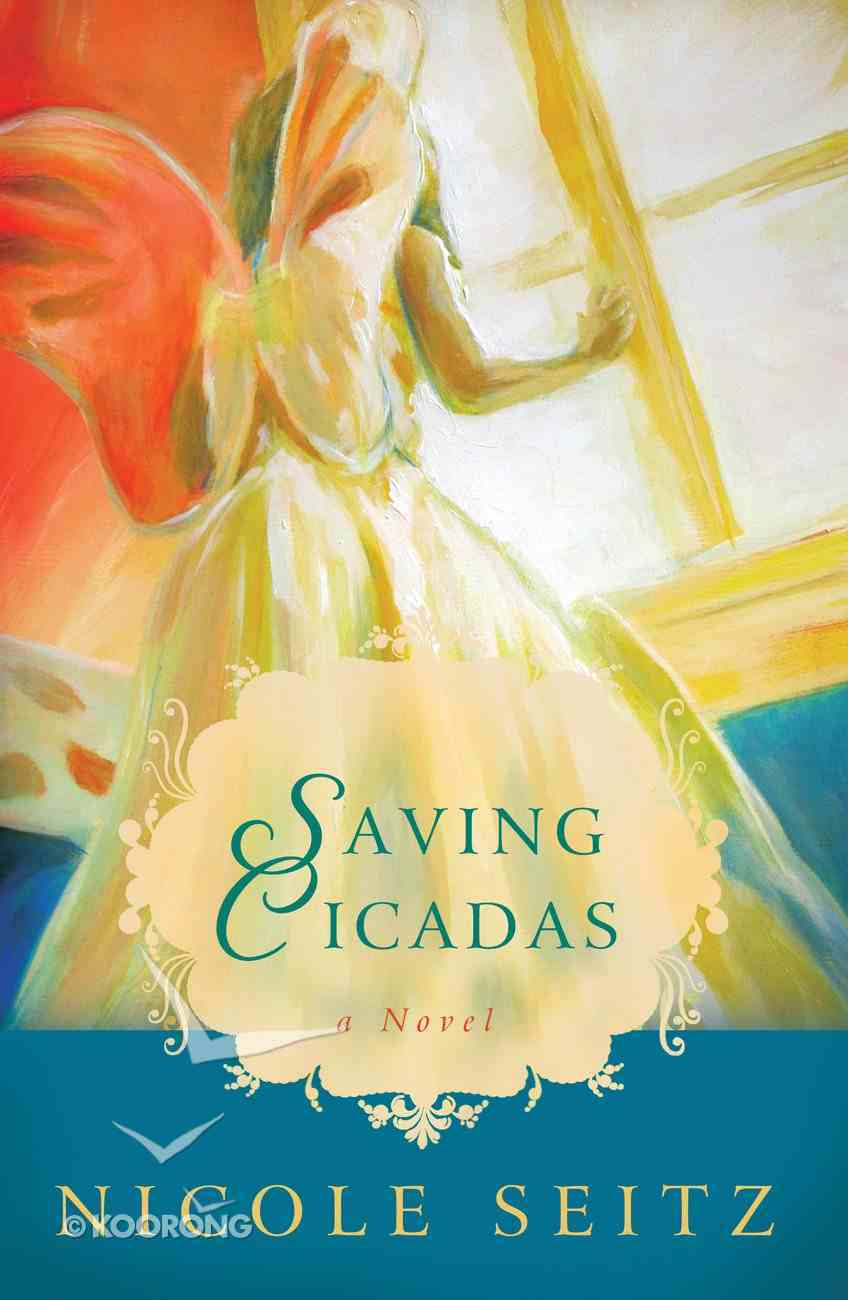 Saving Cicadas eBook