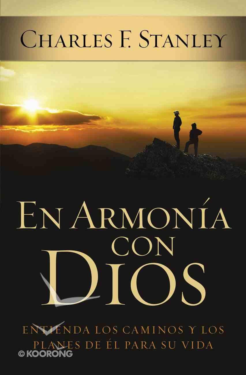 En Armonia Con Dios (Spa) (Your Road Map For Success) eBook