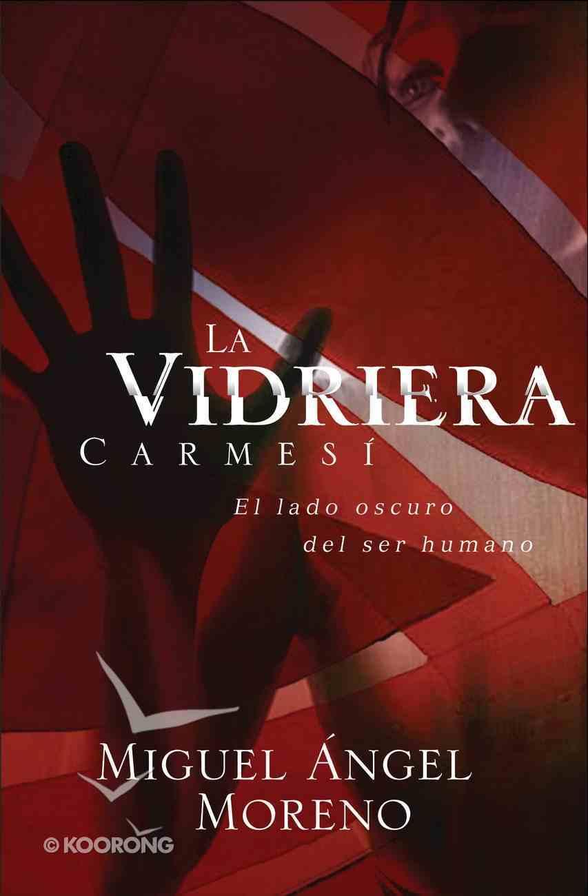 La Vidriera Carmesi (Spanish) (Spa) (The Crimson Window) (101 Questions About The Bible Kingstone Comics Series) eBook