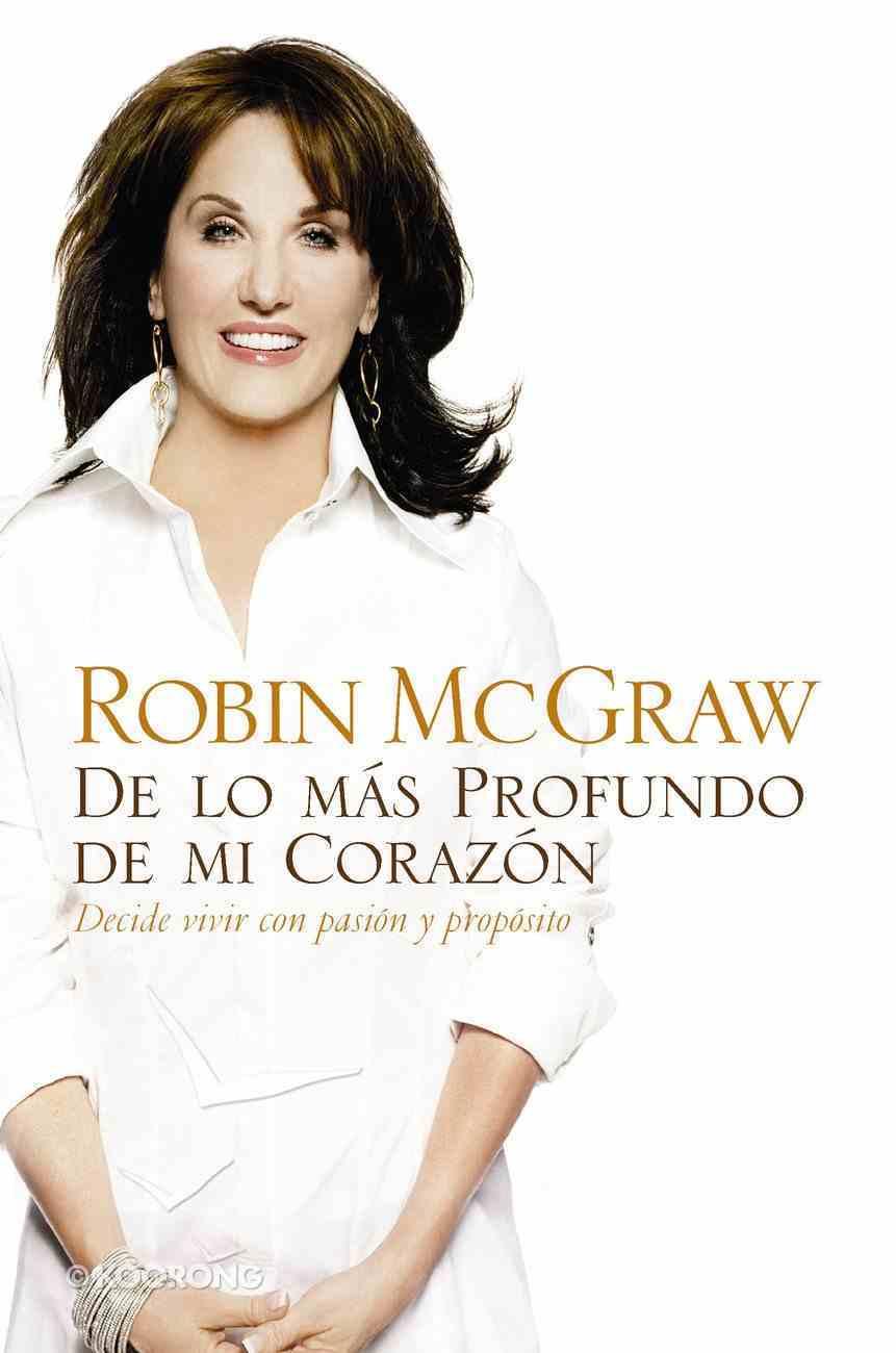 De Lo Mas Profundo De Mi Corazon (Spa) (Inside My Heart) eBook