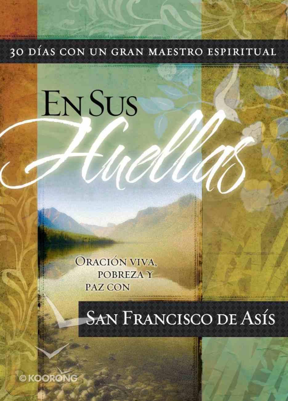 En Sus Huellas (Spa) eBook
