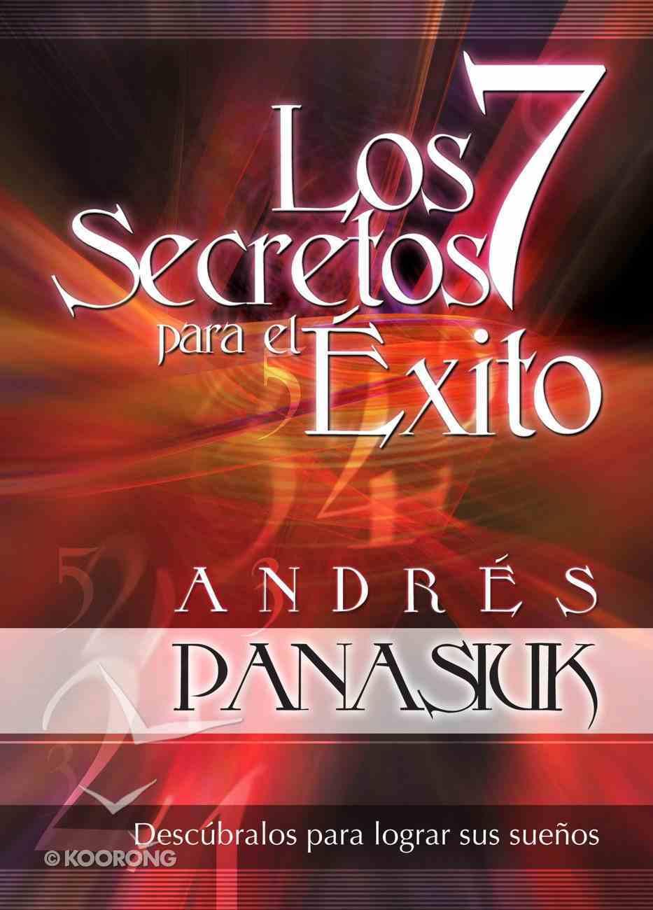 Los 7 Secretos Para El Exito (Spa) (Spanish) eBook