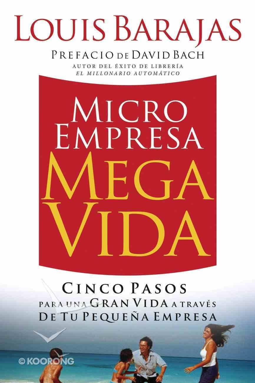 Microempresa, Megavida (Spa) (Spanish) eBook