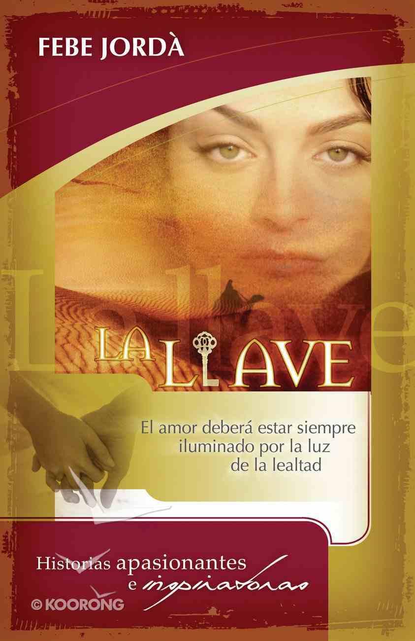 La Llave (Spa) (Spanish) eBook