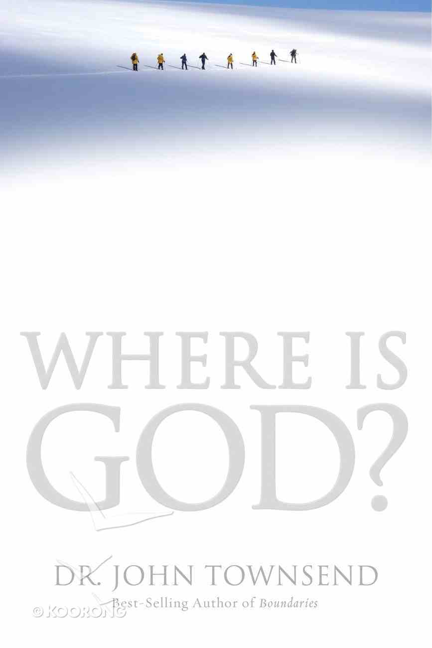 Where is God? eBook