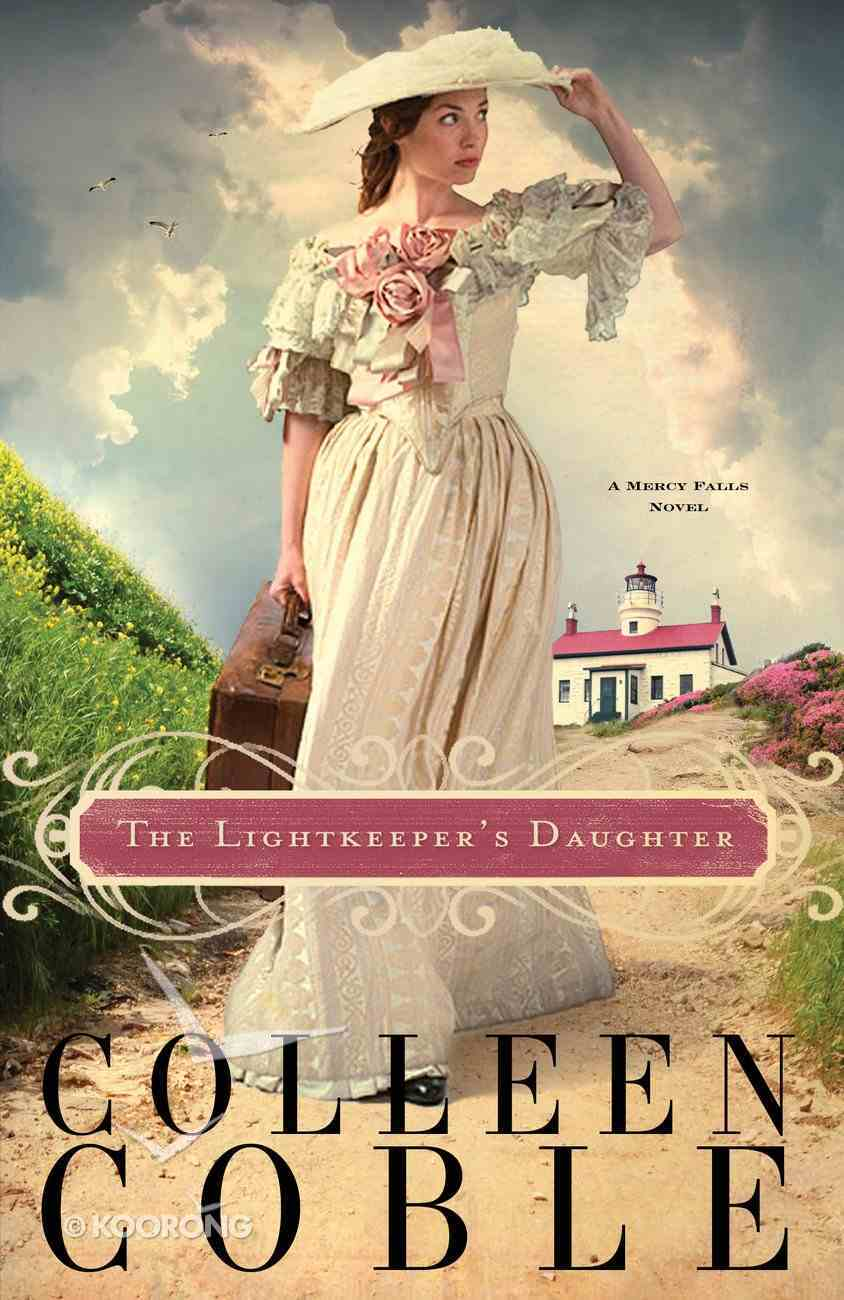 The Lightkeeper's Daughter (#01 in A Mercy Falls Novel Series) eBook