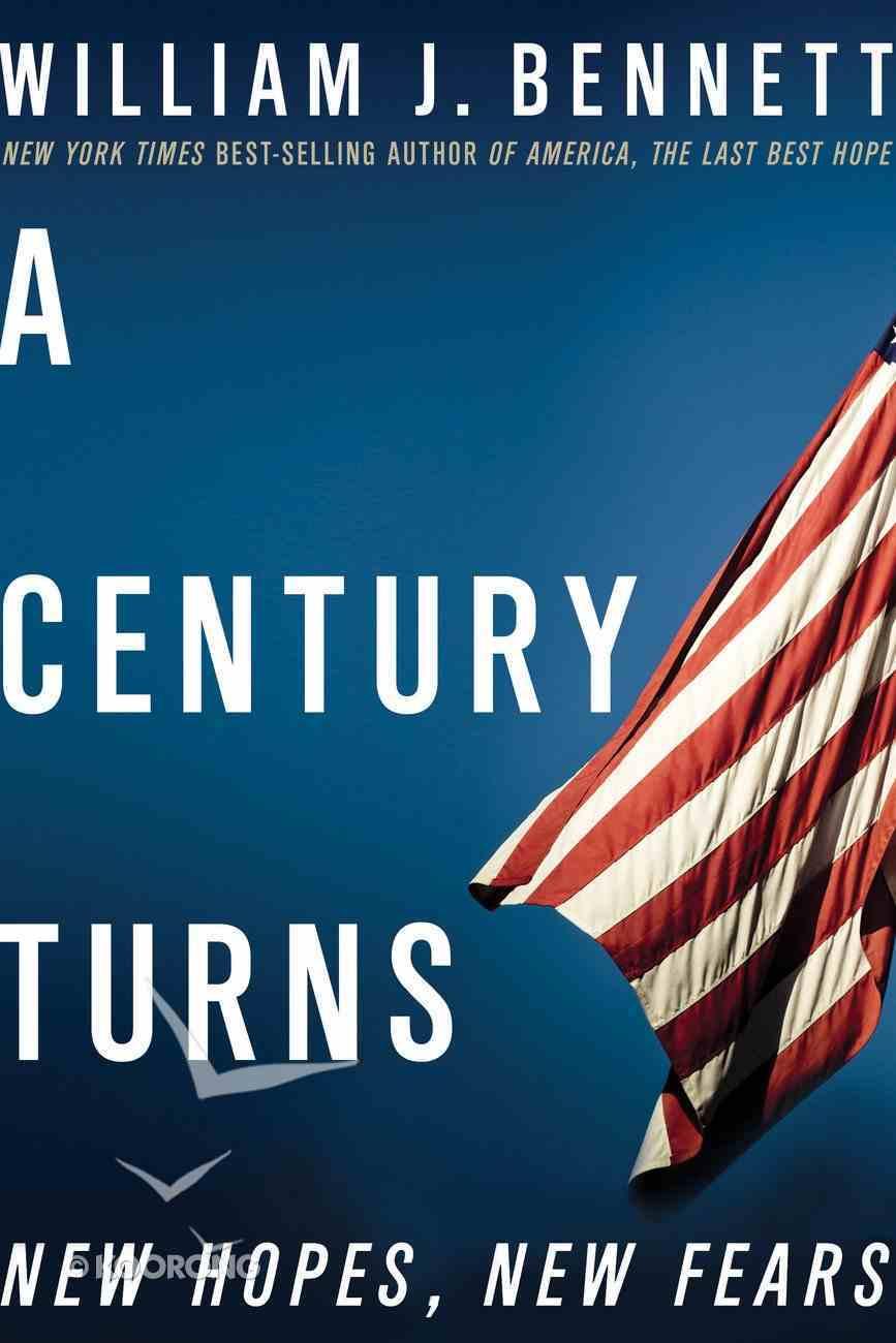 A Century Turns eBook