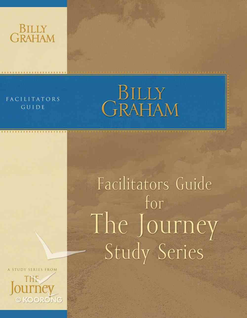 The Journey (Facilitator's Guide) eBook