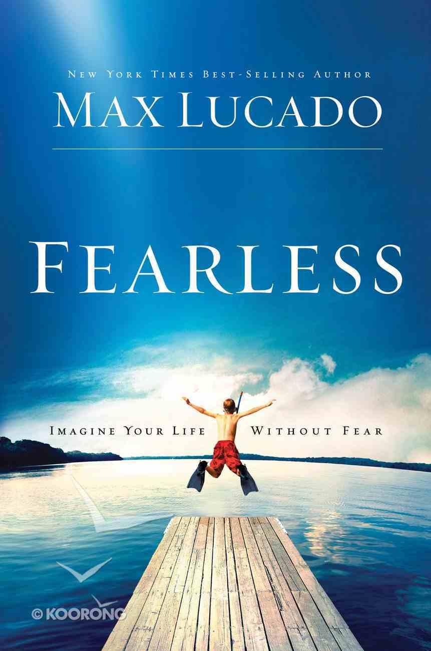 Fearless eBook