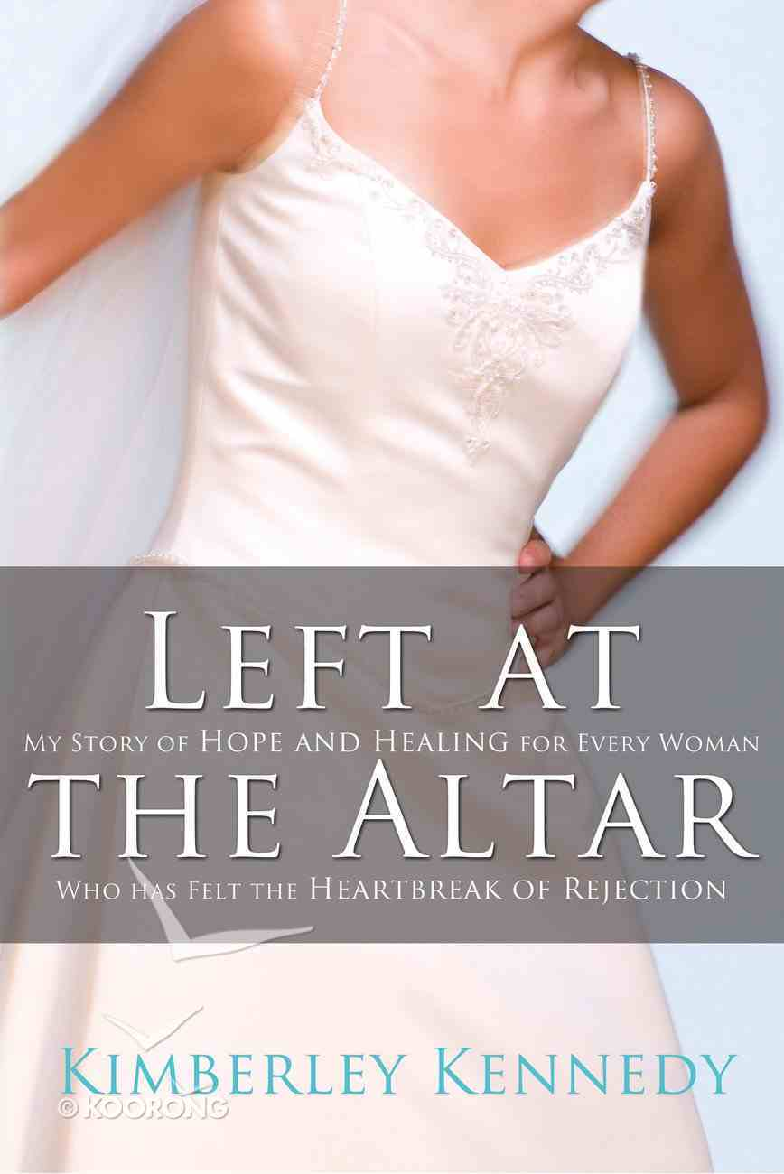 Left At the Altar eBook